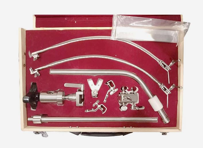 Nuero Instruments