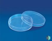 Plastic Petri Dishes