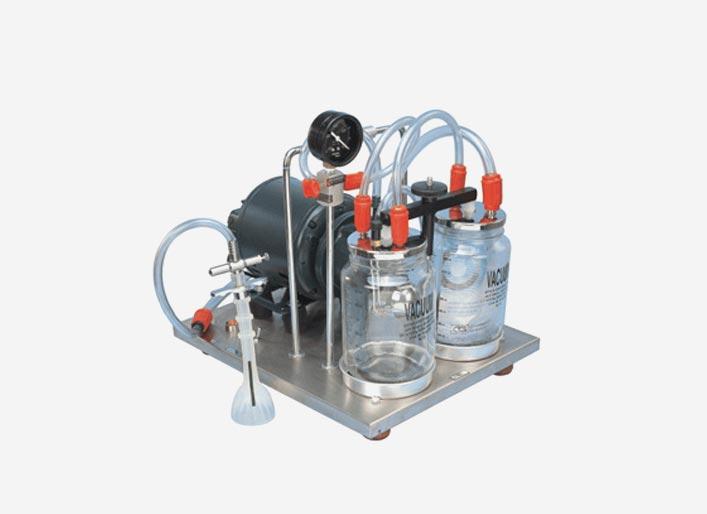 Suction Units - Portable