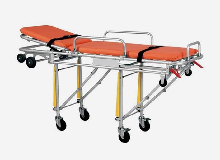 Ambulance Stretchers