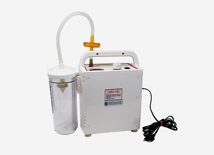 Vacuum Extractor Sets - Electric