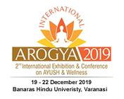 International AROGYA 2019