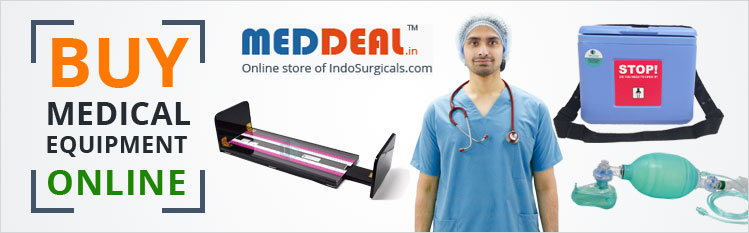 Online Medical Equipment Store