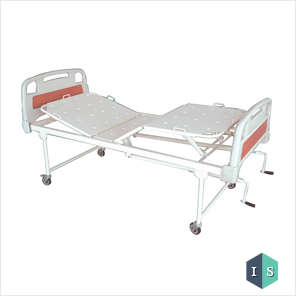 Fowler Bed with ABS Panel