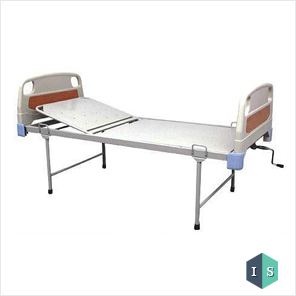 Semi Fowler Bed with ABS Panel Supplier