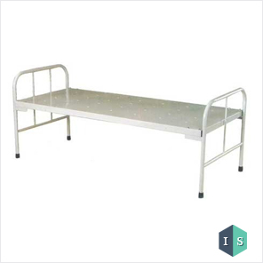 Hospital Plain Bed Supplier