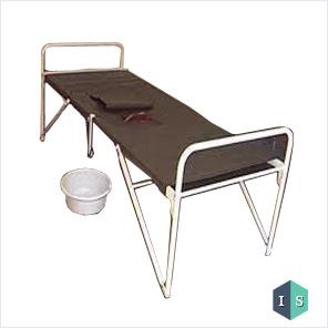 Cholera Bed Supplier