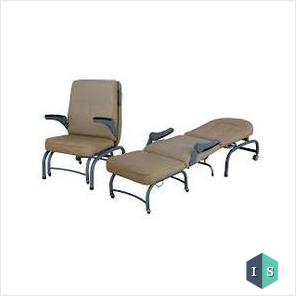 Hospital Bed Cum Chair