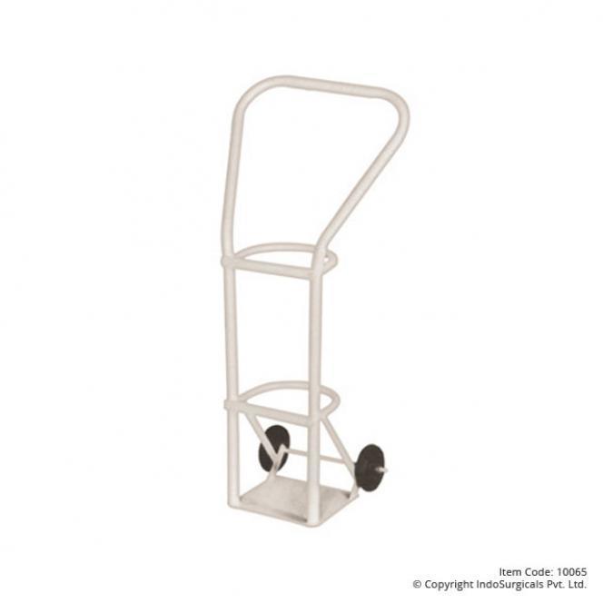 Cylinder Trolley Supplier
