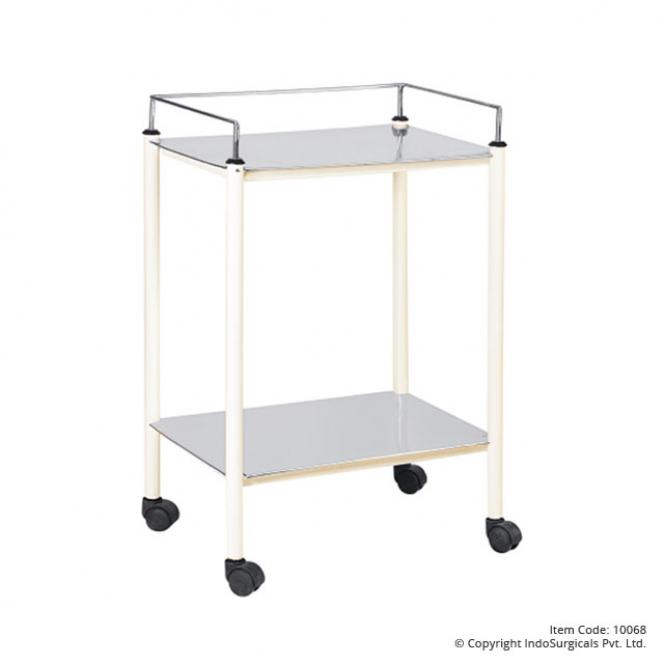 Instrument Trolley Manufacturer, Supplier & Exporter