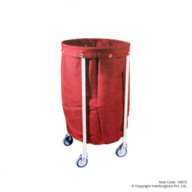 Linen Trolley Supplier