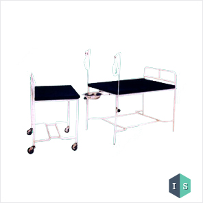 Delivery Bed Two Parts Supplier