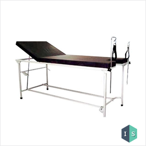 Gynae Examination Table Manufacturer, Supplier & Exporter