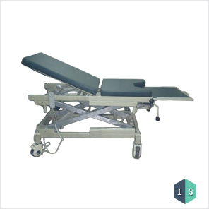 Examination Bed Gynaecological