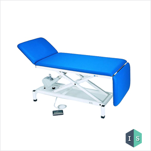 Examination Couch 3 Section Manufacturer, Supplier & Exporter