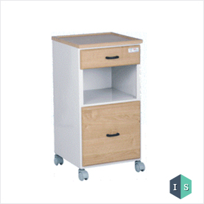 Bedside Locker (Super Deluxe)