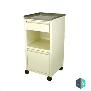 Bedside Locker Deluxe Manufacturer, Supplier & Exporter