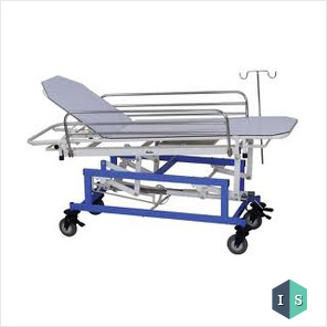 Emergency Recovery Trolley Manufacturer, Supplier & Exporter