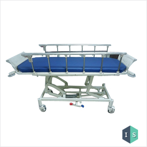 Patient Stretcher Trolley Manufacturer, Supplier & Exporter