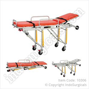 Ambulance Stretcher Supplier