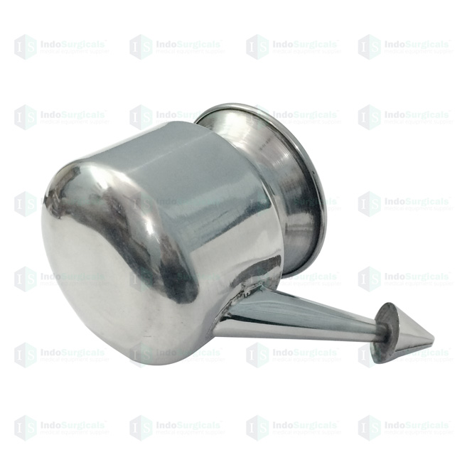 Stainless Steel Jala Neti Pot (General Quality)
