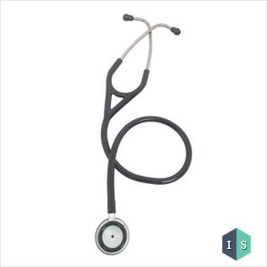 Stethoscope Cardiology Aluminium