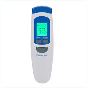 Infrared Thermometer - Touch Free