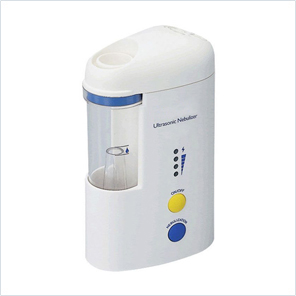 Ultrasonic Nebulizer - Portable