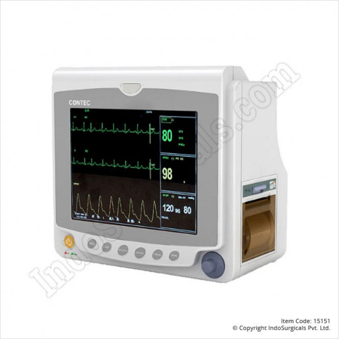 CMS6000c Patient Monitor Supplier