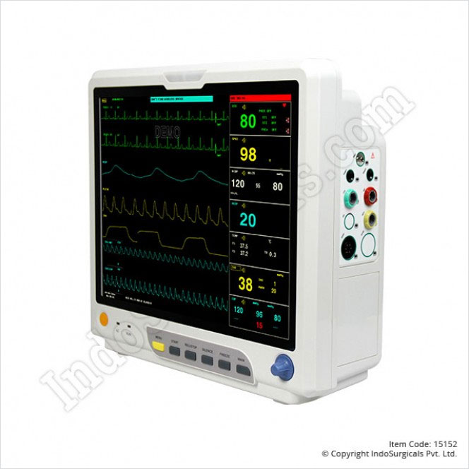 CMS9200 Patient Monitor Supplier