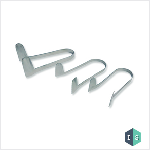 Nasal Speculum Set of 3