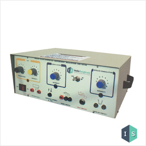 Solid State Electro Surgical Unit 700 SS UB Manufacturer, Supplier & Exporter