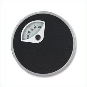 Personal weighing Scale, Analog, 150Kg.
