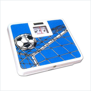 Personal weighing Scale, Analog, 150 Kg.