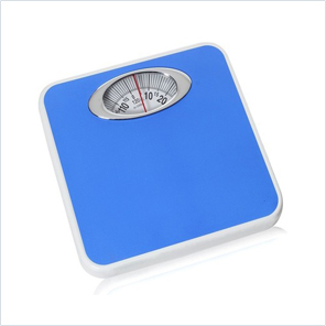 Personal weighing Scale, Analog, 120 Kg.
