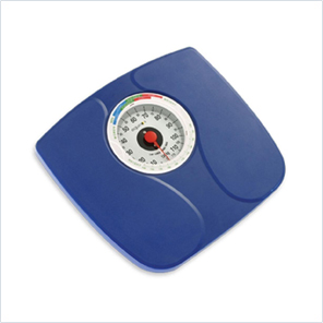 Personal weighing Scale, Analog, 120Kg.