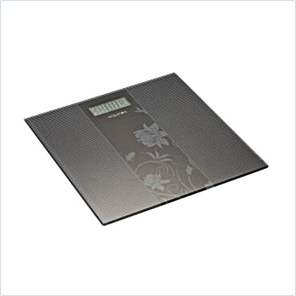 Digital Weighing Scale, Glass, 150 Kg.