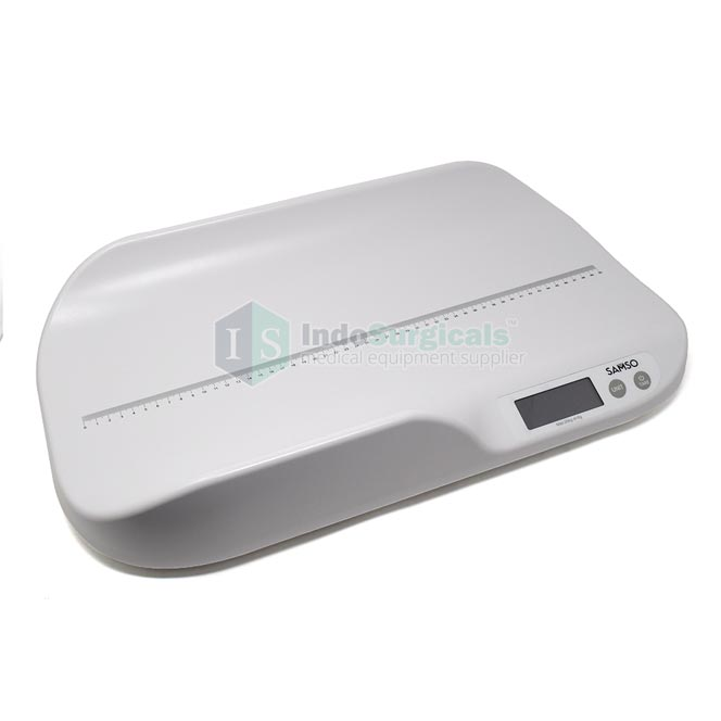 Digital Weighing Scale Manufacturer