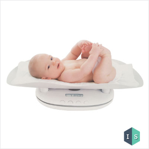 Baby Weighing Machine Digital