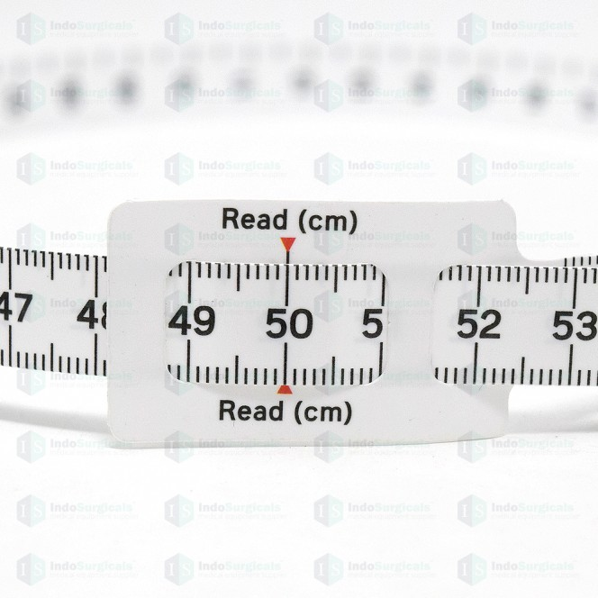 Head Circumference Measuring Tape
