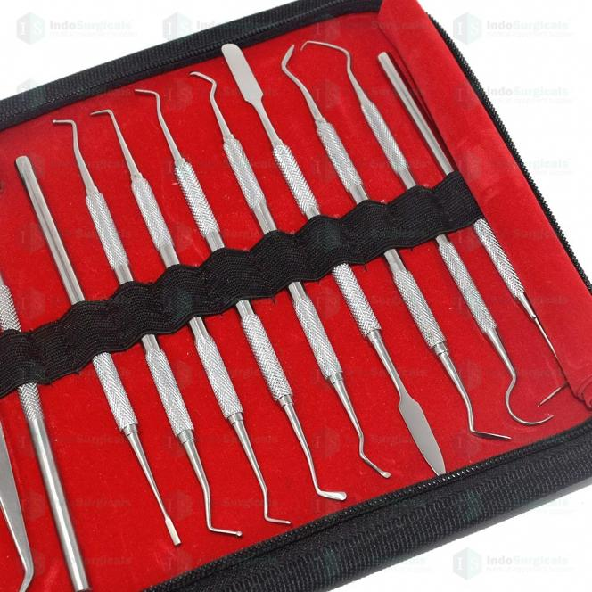 Dental Conservative Instrument Kit