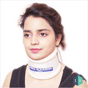 Cervical Collar Hard