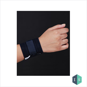 Wrist Binder With Double Lock Supplier