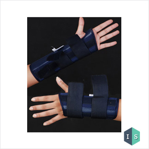 Wrist and Forearm Splint (Right)