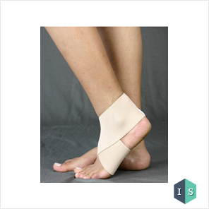 Ankle Binder Manufacturer, Supplier & Exporter