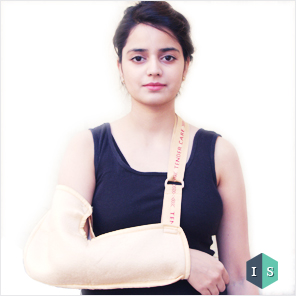 Pouch Arm Sling Supplier