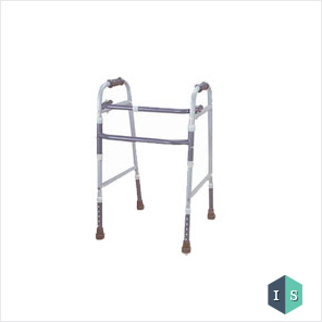 Walker Folding, Adjustable