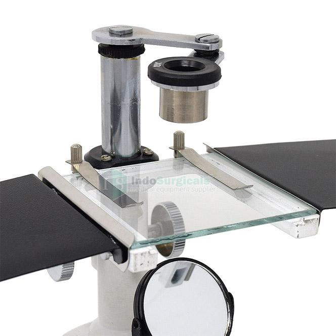 Dissecting Monocular Microscope Manufacturer