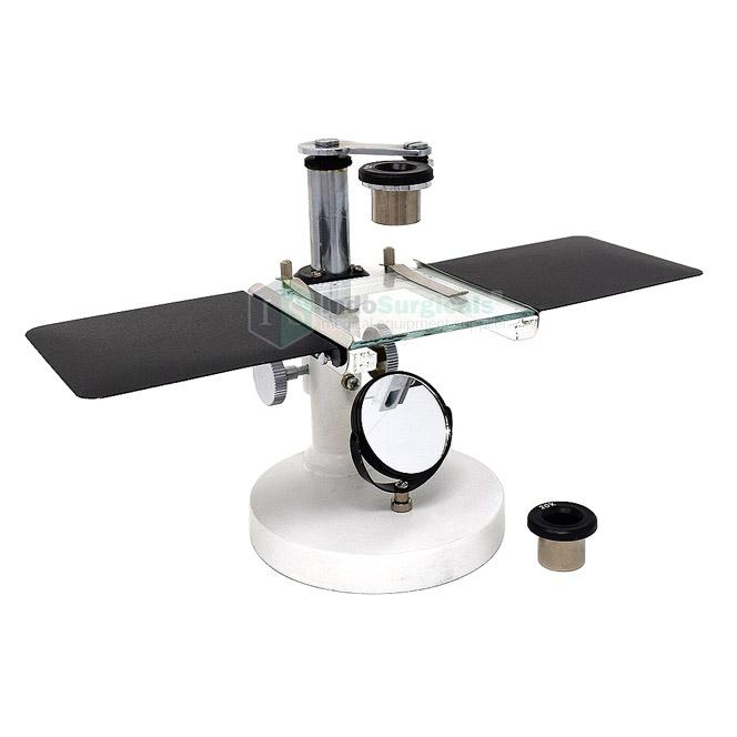Dissecting Monocular Microscope Manufacturer, Supplier & Exporter