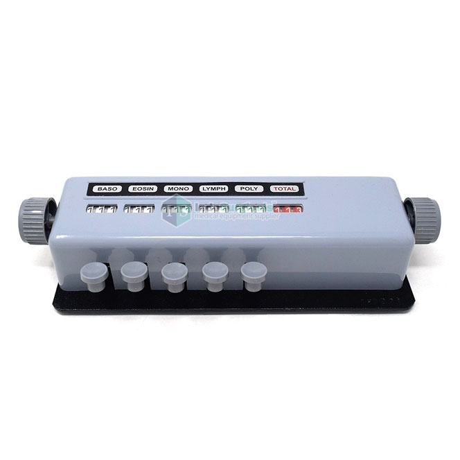 Blood Cell Counter (5 Key) Exporter